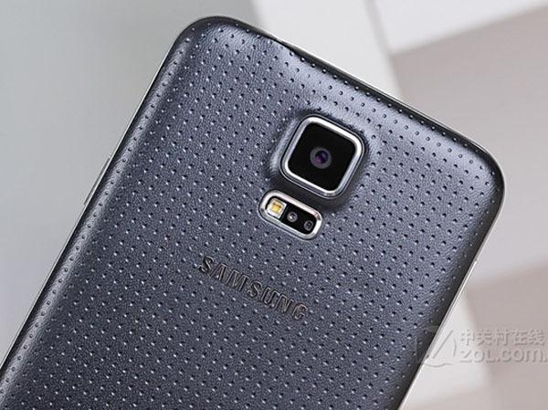 备受期待 三星g9009d电信版s5超低价4480元