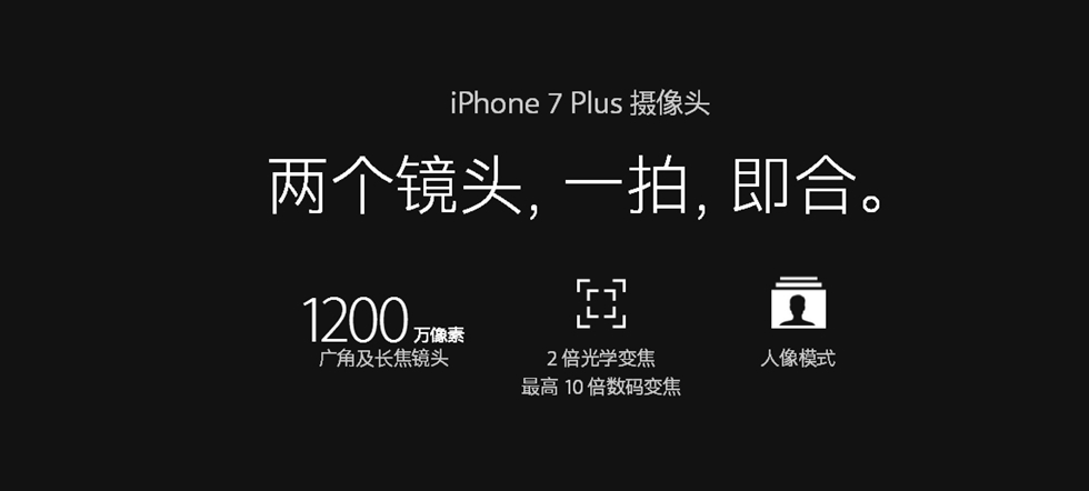 苹果iphone 7 plus(全网通)全新原装*现货