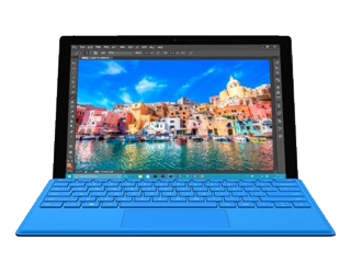 Surface Pro 4 i5/128G