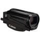 佳能(Canon)LEGRIA HF R706 家用数码摄像机专业摄影DV婚庆 黑色