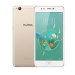 努比亚 M2青春版(4GB RAM/全网通)移动联通电信4G手机 4+32G标准版