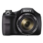 Sony索尼 H300 / DSC-H300 数码相机 黑色