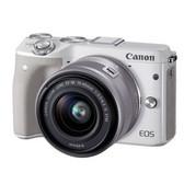 佳能(Canon)EOS M3(EF-M 15-45mm f/3.5-6.3 IS STM