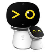 【包邮】360儿童机器人AR镜套装版高科技智能语音聊天对话陪伴玩具