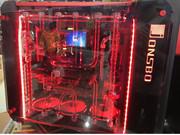 兰州组装机i7 6950x 搭配1080T预售I  64G统治者内存 +三星960 512*2SSD 全机水冷