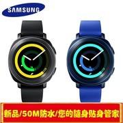 【三星(SAMSUNG)授权专卖】三星 Gear Sport可以游泳的智能防水手表