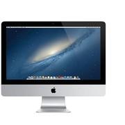 【apple授权专卖 顺丰包邮】苹果 iMac(MF883CH/A)21.5寸一体式电脑 酷睿i5 4260U/8g/500g/1920*1080高清屏