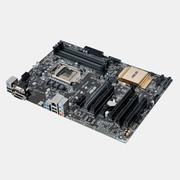 华硕 B150-PLUS全固态电脑主板顺丰 DDR4 1151针 全固态电容 大板规格