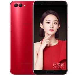 【顺丰包邮】荣耀 V10全网通 高配版 6GB运行 移动联通电信4G手机