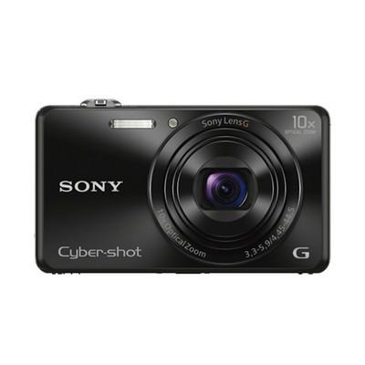 索尼 WX220  索尼(SONY) DSC-WX220 数码相机  索尼WX220