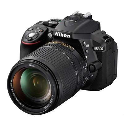 尼康(Nikon)D5300单反套机含原厂18-140mm f/3.5-5.6G ED VR