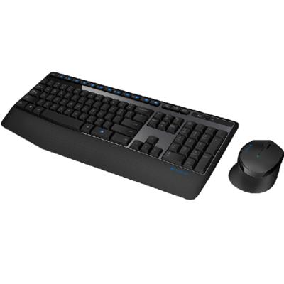 罗技 MK345无线键鼠套装