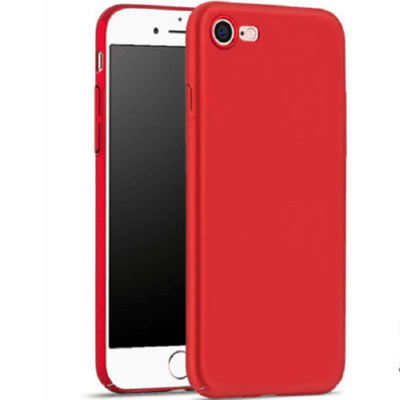【包邮 满10减5】HOCO 浩酷 iPhone7 Plus 星耀系列肤感PC壳