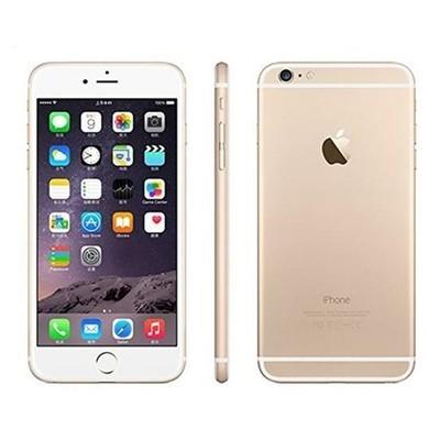 苹果 Apple iPhone 6 32GB 金色 移动联通电信4G手机