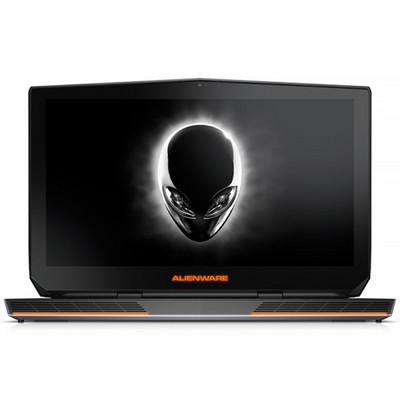【顺丰包邮】Alienware 17(ALW17ED-3728)17.3英吋游戏本(i7-6820HK 16G 1TB+512G SSD GTX980M 4G独显 Win10)银色