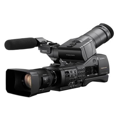 索尼(Sony)NEX-EA50CH (含 E18-200mm电动头)摄像机
