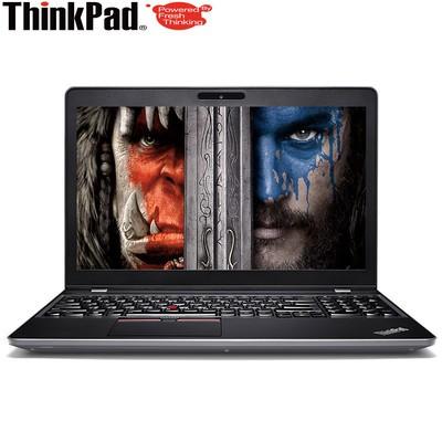 ThinkPad 黑将S5(20G4A00NCD)i7 6700HQ  4G 1000G GTX 960M独显 2G 15.6英寸 2K高分 银色 游戏本