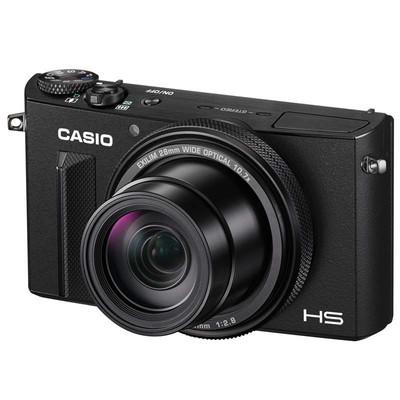 卡西欧(CASIO)EX-100(BK)数码相机