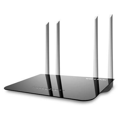 阿里智能A+ 无线路由器穿墙王wifi发射家用宽带高速无限BL-AC886M