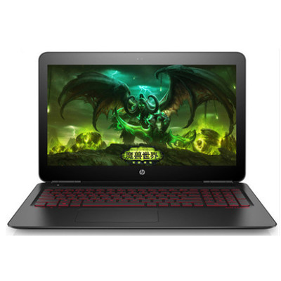 惠普(HP)暗影精灵II代 15-AX 019TX i5-6300-8G-1T+128G-GTX965背光