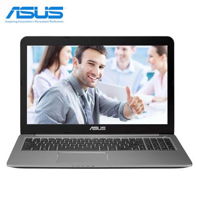 华硕 U5000UQ6200(4GB/512GB 2G独显)大屏便携本 酷睿I5-6200U 4G内存 512G SSD固态银盘 GT940MX-2G性能级独显