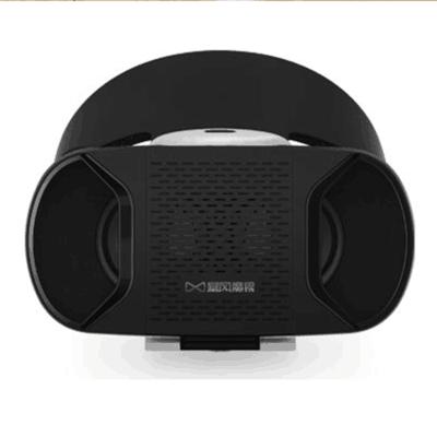 暴风魔镜 4代标准版智能vr虚拟现实眼镜3D头盔 iOS版本