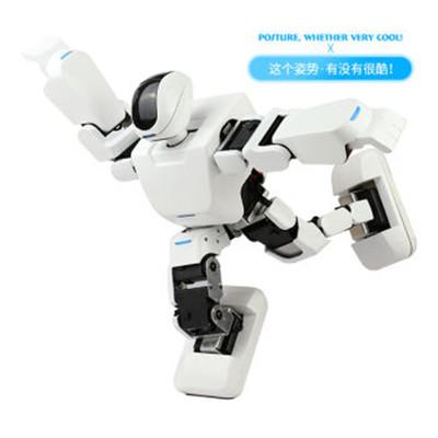 Aelos机器人