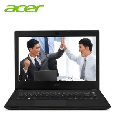 【顺丰包邮】Acer TMP248-MG-5883 15.6英寸笔记本(i5-6200U 8G 256GSSD 940M 2G独显 1080P全高清雾面屏 Win10)
