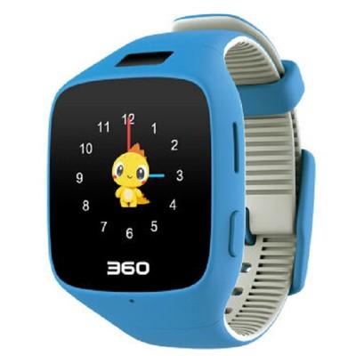 360 巴迪龙儿童手表5C W602 360儿童卫士儿童手表 智能彩屏电话手表