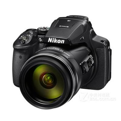 尼康(Nikon)COOLPIX P900s  超长焦数码相机 83倍光学变焦