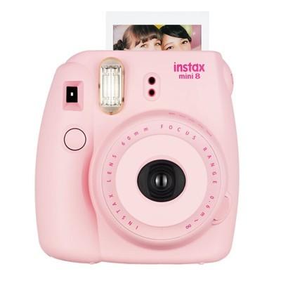 Fujifilm/富士 instax mini8拍立得迷你8趣奇相机