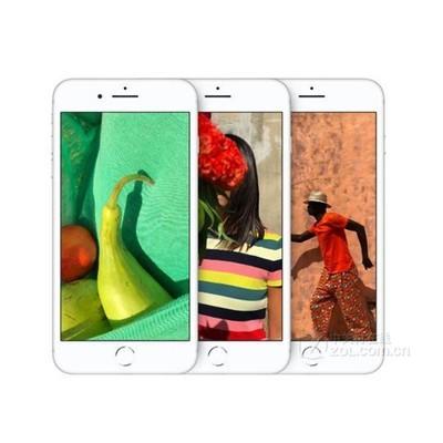Apple iPhone 8 (A1863) 64GB  移动联通电信4G手机 颜色随机发货