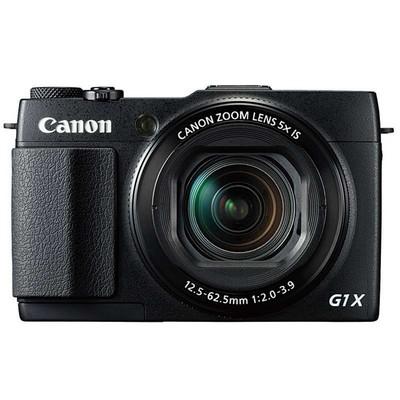 佳能(Canon)PowerShot G1 X Mark II g1x2升级版