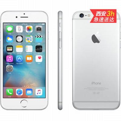 【现货 包邮送钢化膜+防摔壳】苹果 iPhone 6(全网通)