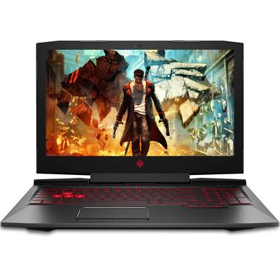 惠普(HP)暗影精灵III代 15.6英寸游戏笔记本电脑 15-ce 006TX(i7-7700H 8G 1T+128G GTX1050Ti 4G独显 IPS FHD)