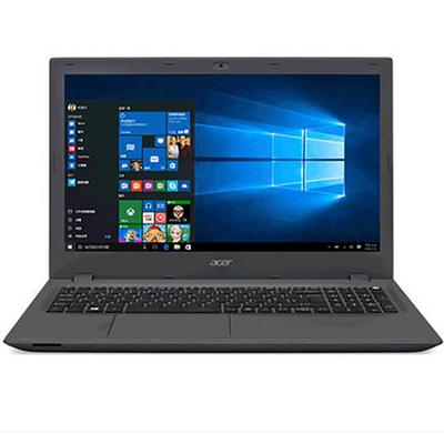 【顺丰包邮】Acer E5-772G-71QX 17.3英寸游戏本(i7-5500U 8G 8G SSHD+1TB GeForce 940M 4G独显 蓝牙 Win8.1)