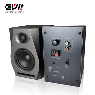 常禾EVR N2-V2木质无损2.1有源音箱发烧级Hifi音箱电脑多媒体专业音响