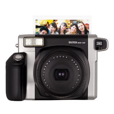Fujifilm/富士 instax WIDE 300一次成像相机 宽幅 拍立得胶片