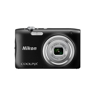 Nikon/尼康 COOLPIX A100 数码相机