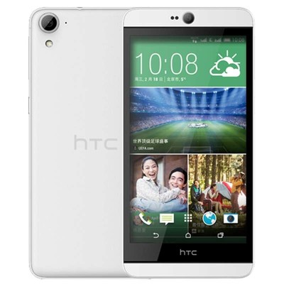 HTC Desire 826w(公开版/双4G)移动联通4G手机 双卡双待