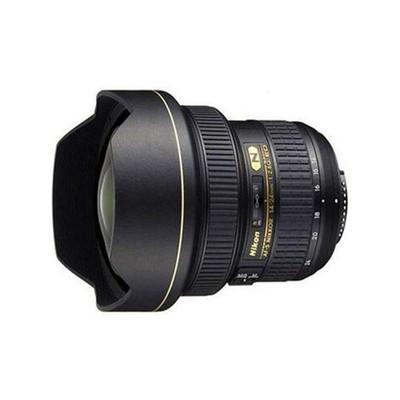 尼康 AF-S Nikkor 14-24mm f/2.8G ED 尼康AFS14-24镜头尼康14-24镜头