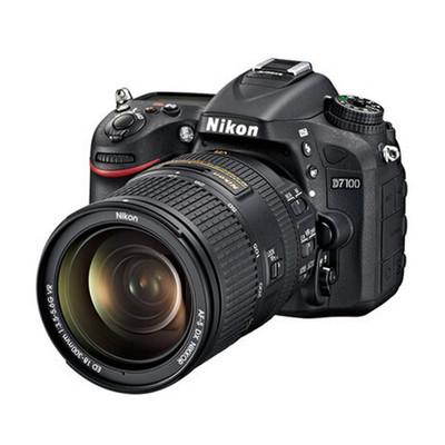 尼康 D7100套机(18-300mm)