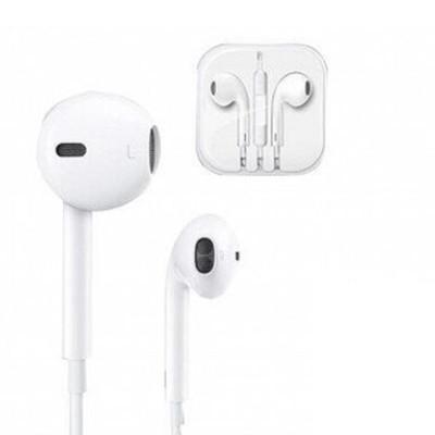 【包邮】苹果原装耳机 线控麦克风耳塞EarPods iPhone5sE/6S/6plus