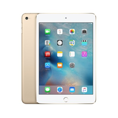 苹果 iPad mini 4(128GB/WiFi版) 7.9英寸 wifi平板电脑