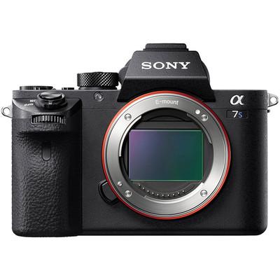 索尼(SONY)ILCE-7SM2/a7sm2 A7SII 全幅微单相机 单机身(不含镜头)