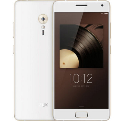 【顺丰包邮】联想ZUK Z2 Pro 尊享版 6G+128G  移动联通电信4G手机