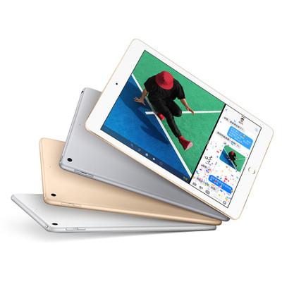 【顺丰包邮 正品行货】苹果 9.7英寸iPad(32GB/WLAN)