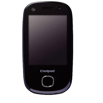 Coolpad酷派  E200  电信3G手机