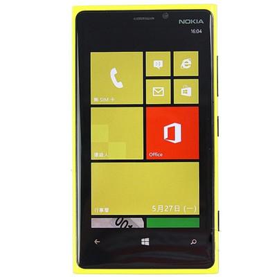 诺基亚 Lumia 920T(移动版)
