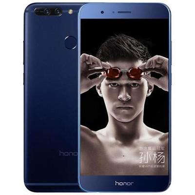 华为honor/荣耀 荣耀V9全网通4G智能手机 6+64G大运存2K屏手机